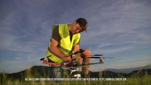 zasady wykonywania lotów dronem_PANSA
