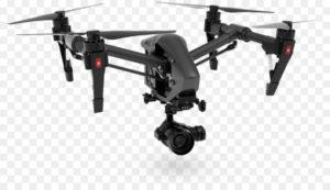 VIDEO-DRONE - Inspire 1 PRO