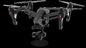 VIDEO-DRONE - Inspire 1 PRO X5